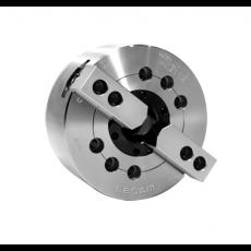 유압척(중공대관통2죠)CGHT/서암기계
