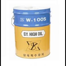수용성절삭유W100S/삼육